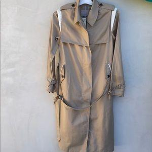 Rebecca Minkoff Spring Trench Coat JACKET